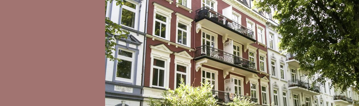 Uhlmann und Below Fassaden